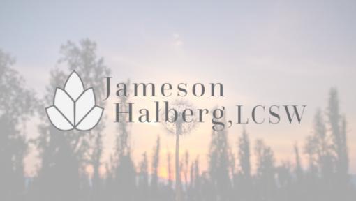 Jameson Halberg, LSCW
