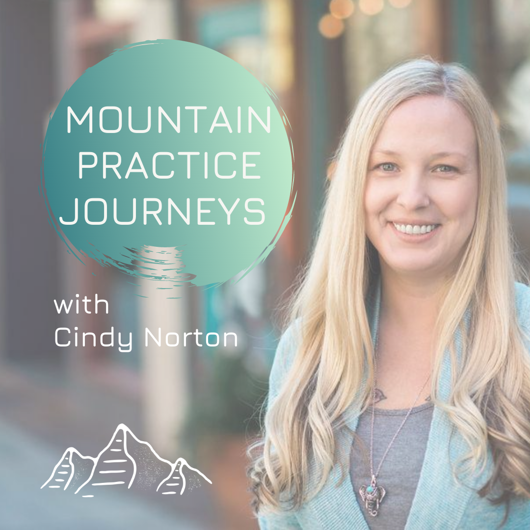 Private Practice Podcast - Mountain Practice Journeys